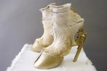 Shoes!?