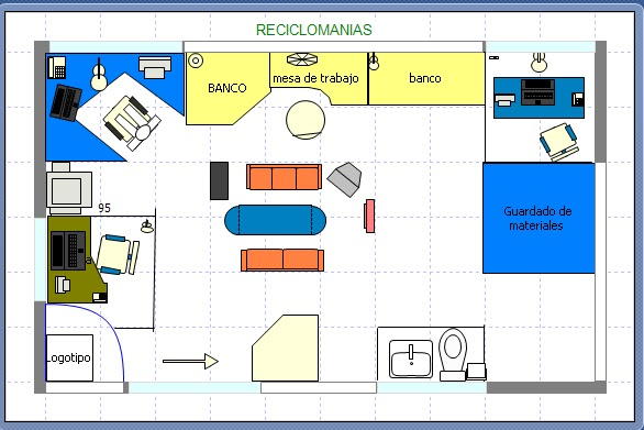 empresa real: