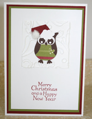 christmas quotes for cards. Stamp Set: Occasional Quotes