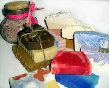 Sorteo de jabón - Gift