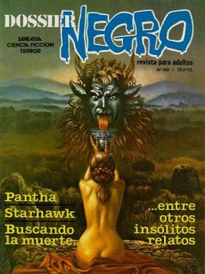 Horror Comics Dossier_negro149