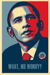 Hey Obama, where's my CHANGE?