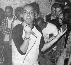 Britney's just a minor threat
