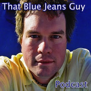 That Blue Jeans Guy