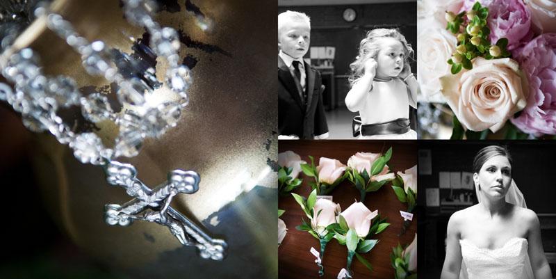 weddings at La Centre, Westlake