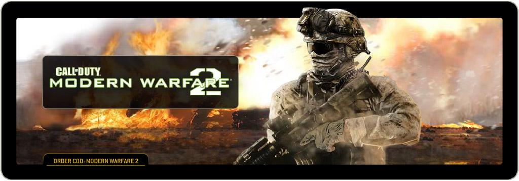 Call of Duty: Modern Warfare 2 Multiplayer RIP Call_of_duty_modern_warfare_2_wallpaper