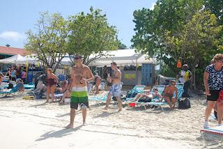 Magens Bay Beach Ranking