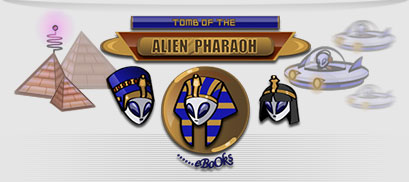Tomb of the Alien Pharaoh eBooks