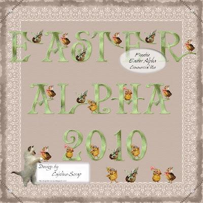 Easter Alpha CAJ.SCR.FR.+EASTER+ALPHA+-+COMMERCIAL+USE+OK