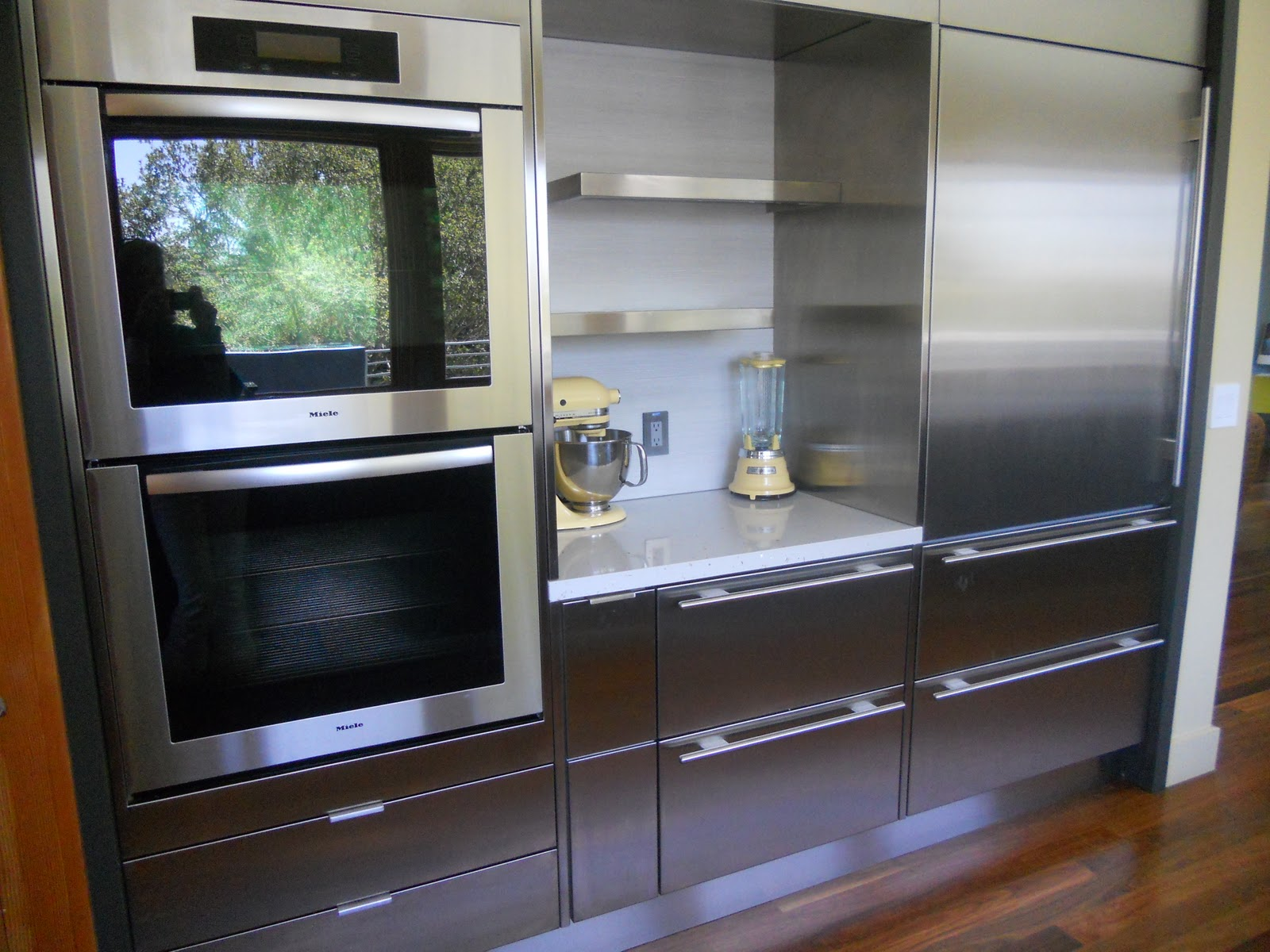 Uncategorized Kitchen All In One Appliance about last weekend our house keeping kitsch out of the kitchen in end most important part is messiest and ugliest pantry some shelves are only one can d