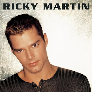 Dear Ricky Martin, I heard water was wet too