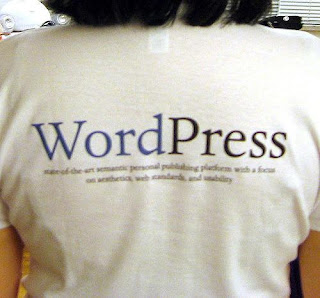 WordPress is the Enemy