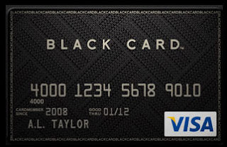 Black Card Reneged