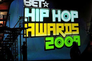 BET Hip Hop Awards was Wack (it didn't disappoint)