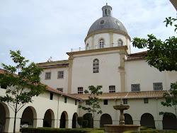 Mosteiro de São Bento da Bahia