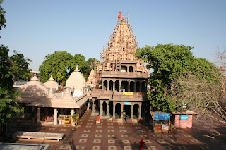 Travel Zeal: Mahakaleshwar Jyotirlinga Temple – Ujjain