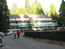 Wawona Hotel Since 1856