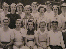 grandma&#39;s high school class
