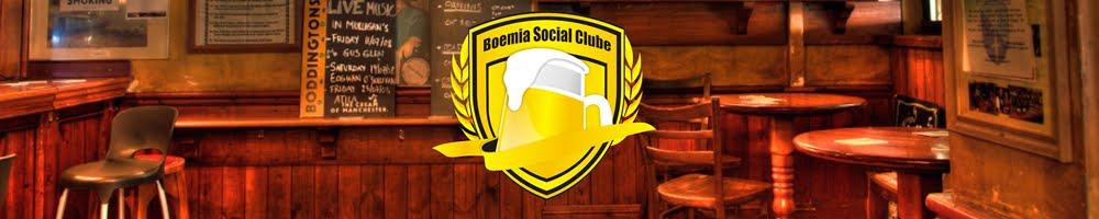 Boemia Social Clube