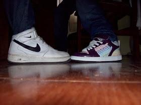 zapatillas adolescente nike