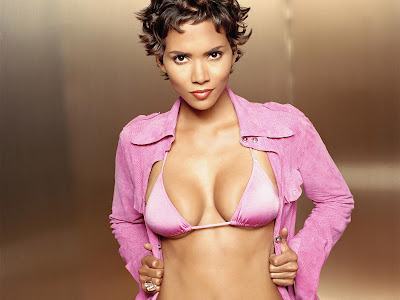 HALLE BERRY NAKED HALLE BERRY HOT