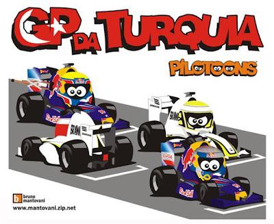 Formula1 - Kalite Blog