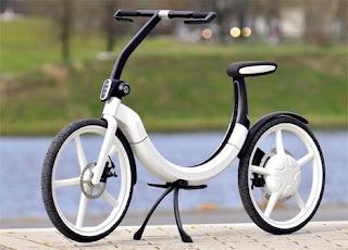 Volkswagen Bik.e Bike Bisiklet - Kalite Blog