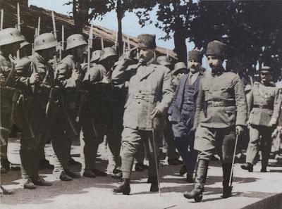 Atatürk - Kalite Blog