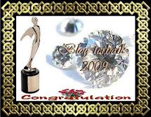 Award - Edan Coba