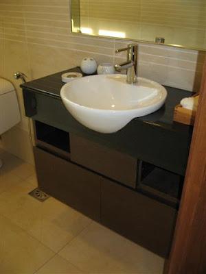 Kitchen deco expertise sample toilet - Deco toilettes ...