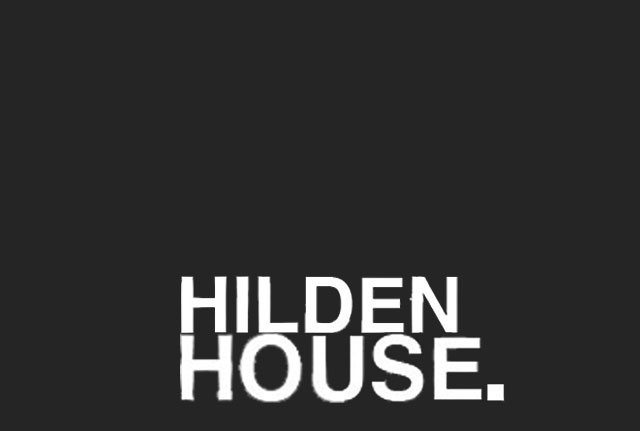 The Hilden House