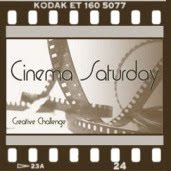 Cinema Saturday!