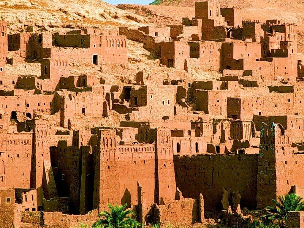 Wallpapers de civilizaciones antiguas
