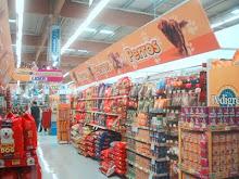 Alimentos de Supermercado