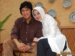 Ikang Fawzi & Marissa Haque