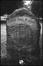La tumba de Borges