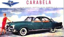 El famoso Kaiser Carabela