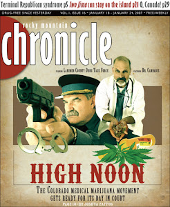 High Noon Series