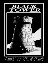 BLACK TOWER COMICS & BOOKS