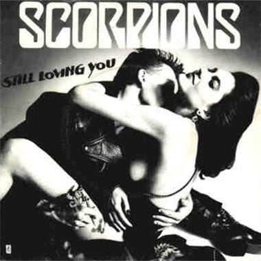loving you scorpions