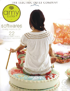 Amy Butler software from Electric Quilt