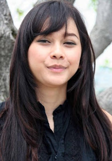 sanny aura syahrani born in bandung west java february 23 1988 age 21