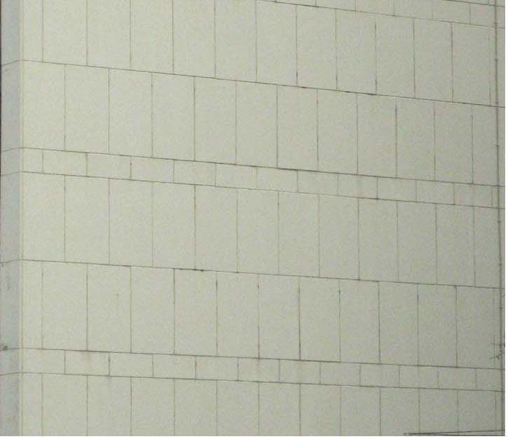 Precast Concrete Cladding Sheets : Veroni architecture a october