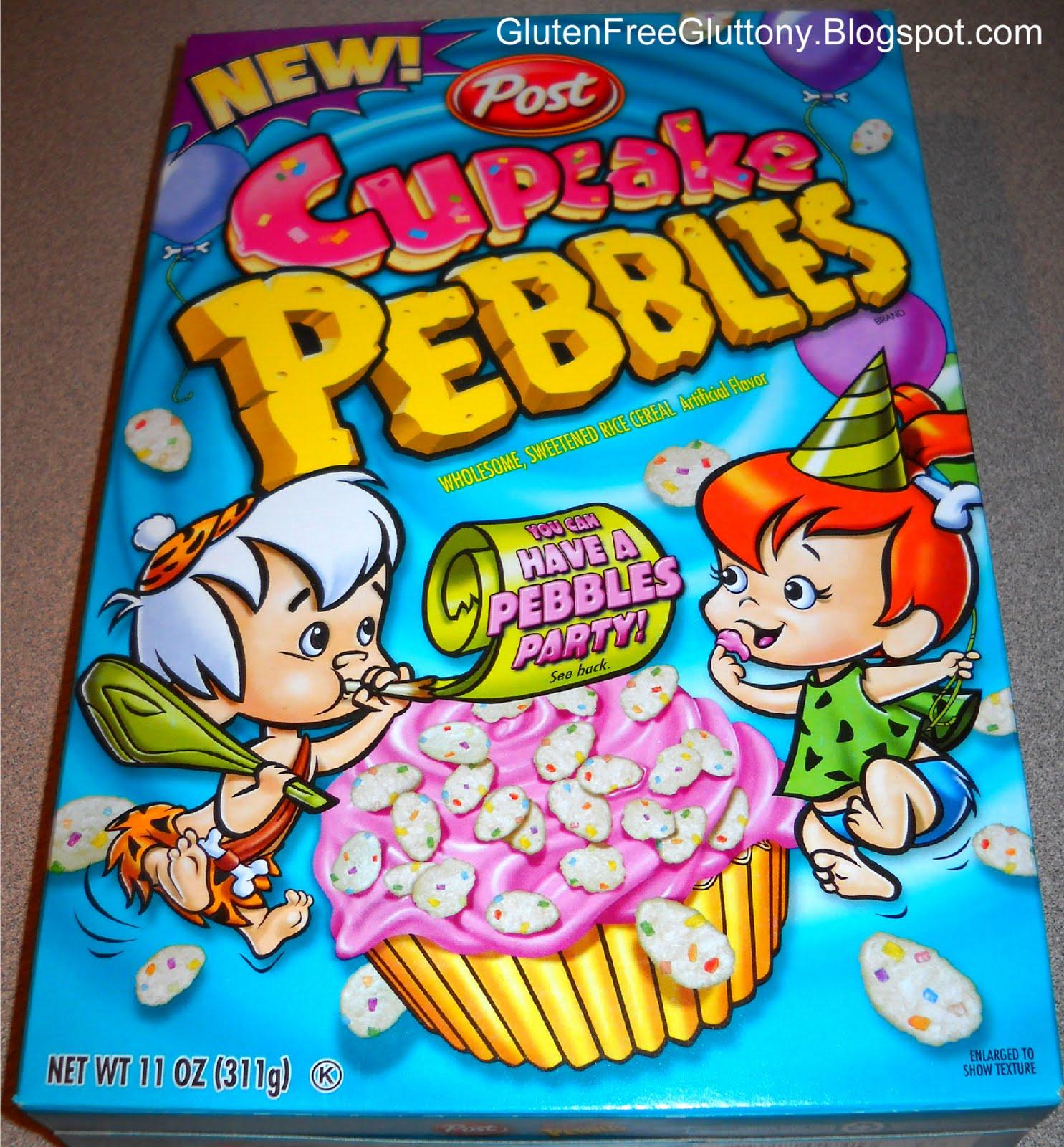 Pebbles Birthday Cake