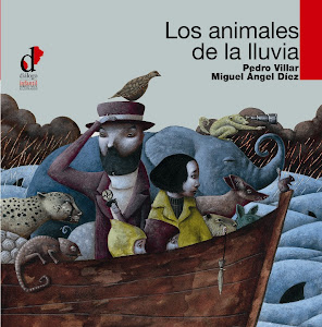 Los animales...