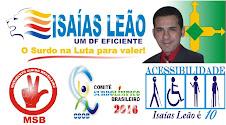 Isaías Leão Machado Félix - PPS-DF 23.111