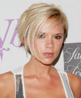 victoria beckham hot photos. victoria beckham short hair