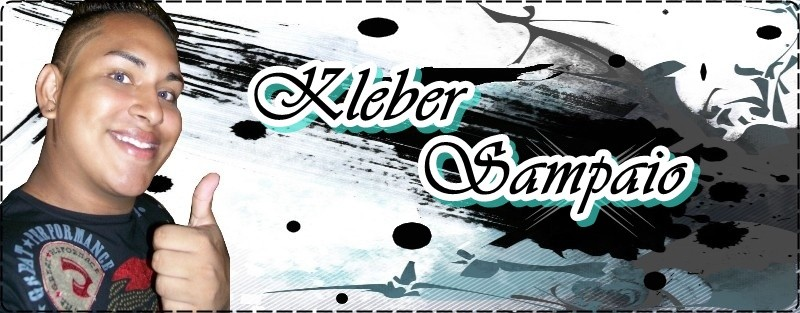 Blog Do Kleber Sampaio