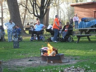 [campfire+camp]