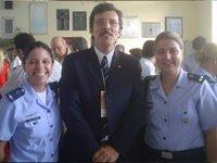 III Jornada Latino-Americana de Fatores Humanos e Segurança de Vôo - Recife - 2008